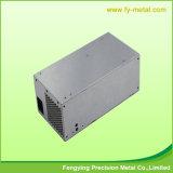 A perfuração CNC Pressione Precision peças de estamparia de metal personalizada