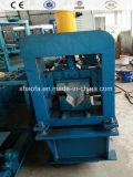 Rullo d'acciaio galvanizzato della chiglia del calibro chiaro che forma macchina