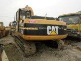 Verwendeter des Gleiskettenfahrzeug-320b 320bl hydraulischer Gräber Exkavator-/Cat-330c 330bl 325bl