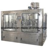 Máquinas de rellenar Cgf883 del jugo caliente