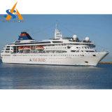 호화스러운 중국 제작된 여객선