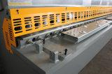 6*3200 Hydraulic Plate Cutting Swing Beam Shearing Machine
