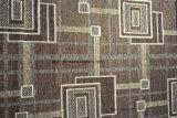 Tela do sofá do teste padrão de Brown Gemotric (FTH31200)