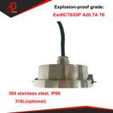 Iv Explosion-Proof Surveillance IP/ Câmara CCTV fornecedor para petroleiro, depósito de óleo, Explosion-Proof Elevadores