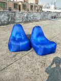 膨脹可能な椅子のソファーのLamzacのエアーバッグ不精な袋のLaybag Laybag Lamzacのエアーバッグの膨脹可能な空気ソファーの空気椅子