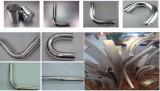 De Naadloze Buis van het aluminium voor de Tent Polen van de Frames van de Fiets (SGS GB van ISO EN)