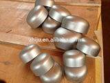 Roestvrij staal 304 Stuiklas GLB van de Montage van de Pijp