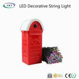 Luz de String decorativa de LED para doação de brinquedos de Jardim