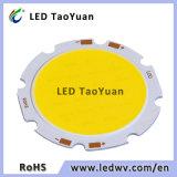 10W LED redonda de módulo de mazorca