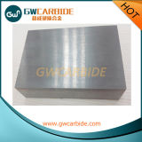 El carburo de tungsteno platea buena resistencia de desgaste