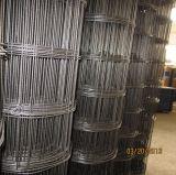 販売のための電流を通された金属線の網のCattelの馬の塀