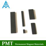 N52 de Magneet NdFeB van 46*9*1.5 met Permanent Magnetisch Materiaal