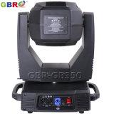 Gbr GB350 17r Spot Haz lavar 3en1 Faro móvil de 350W