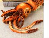 stuk speelgoed van de Pluche van de Pijlinktvis van 80cm het Zachte