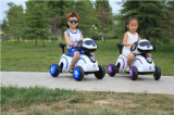 China Proveedor de oro a los niños barato motocicleta