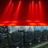 Éclairage de scène 36*3W à LED Déplacement du faisceau de la tête