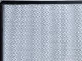 H10~U17 mini filtre du pli HEPA
