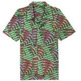 Les fabricants de la Chine à la cire d'Afrique de coton Vêtements pour hommes