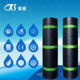 Elastmer änderte Bitumen-Membranen-Wurzel Resisitant wasserdichte Membrane