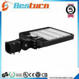 Haute qualité Rue lumière LED solaire avec garantie de 5 ans fabriqué en Chine