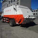 HOWO 6X4 hydraulischer Abfall-LKW mit gutem Preis