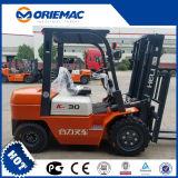 China-berühmter Marke Heli Cpcd30 Diesel-Gabelstapler