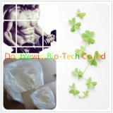 Aufbauendes Steroid-Testosteron-Propionat-Puder/mischte halb fertiges Öl vor