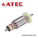 1010W 115mmのぬれた表面の小型電気角度粉砕機(AT8524B)