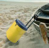 [إيس بوإكس] لأنّ سفر يخيّم طعام تخزين