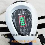 Светодиодный индикатор аккумулятора размера 18650 фары кемпинг на лошадях в поход аккумуляторы высокой мощности светодиодные фары головного освещения
