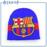 Handmade 베레모 모자가 OEM에 의하여 겨울 접힌다