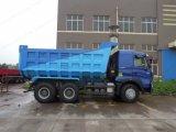 Brand Sinotrukの金王子のダンプトラックのダンプカートラック