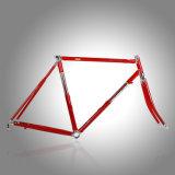 La strada dell'acciaio al molibdeno del bicromato di potassio di alta qualità 700c Bikes il blocco per grafici