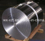 Acier inoxydable de la bande 201 d'acier à haute limite élastique