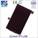 "4 "" LCD TN 480X800 12時のMipiの表示"