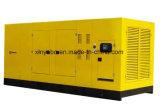 1000 Ква Weiman дизельный генератор со звукоизоляцией