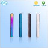Allumeur rechargeable bon marché populaire plus léger de /Hot chargé par USB USB de taille de cigarette