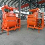 Concrete het Mengen zich van het schuim Machine voor de Geprefabriceerde Bouw