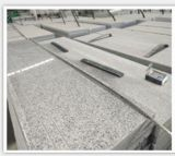 Punti naturali poco costosi delle colonne montanti della pedata del granito G603
