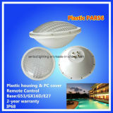 PAR56 IP68 12V LED Unterwasserswimmingpool-Lichter