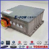 Pack batterie de lithium de véhicule électrique, voitures de tourisme