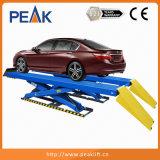 セリウム(PX12A)が付いている頑丈な電気アラインメントのはさみ車の上昇