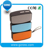Mini altavoz sin hilos de Bluetooth de la música portable