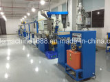 PVC와 PV Silicone Cable Extrusion Line Cable Wire Machine