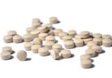 Medizin des Biokost-Ergänzungs-Vitamin-B1 der Tablette-100mg GMP