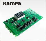 制御ドライバーボードのプログラム可能なタイマーの時間スイッチリレーを逆転させる12ボルトモーター
