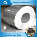 ASTM 410の管か管を作るための2b終わりのステンレス鋼のコイル