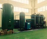 PLC het Scherm van de Aanraking van de Controle en de Machine van de Stikstof van de Hoogste Kwaliteit voor Industrie van de Olie