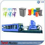 Pequena de plástico de alta capacidade de moldagem por injeção de produtos domésticos tornar fornecedor da máquina