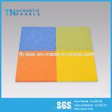 Comitati della fibra di poliestere dei materiali di isolamento acustico